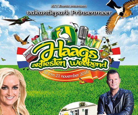 Haags Artiesten Weekend