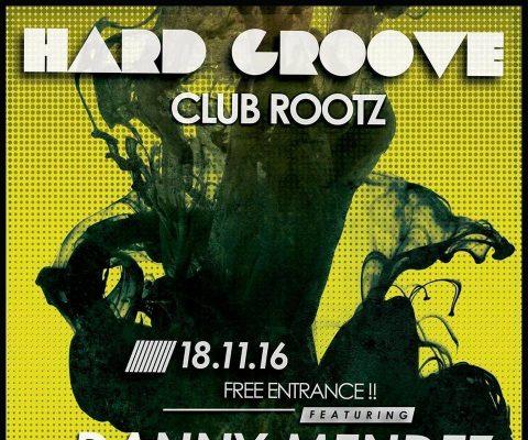 Hard Groove Club Rootz