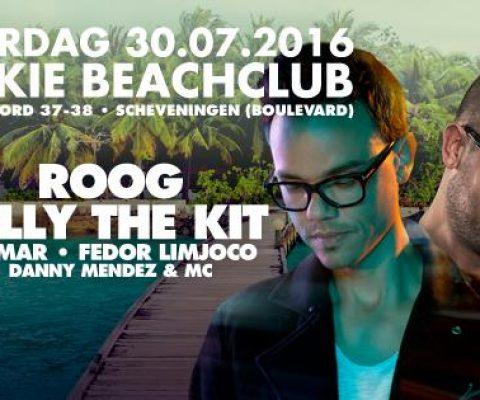 Peukie Beachclub