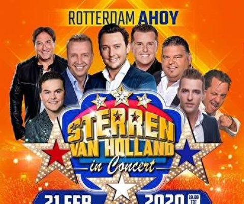 Sterren-van-Holland