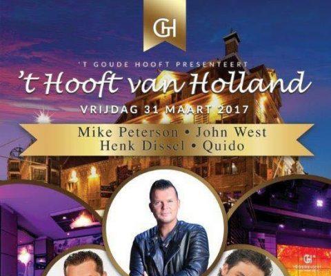 'T Hooft van Holland