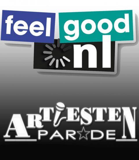 Feel Good artiestenparade