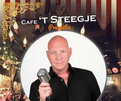 cafe t steegje