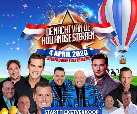 john-hollandse-sterren