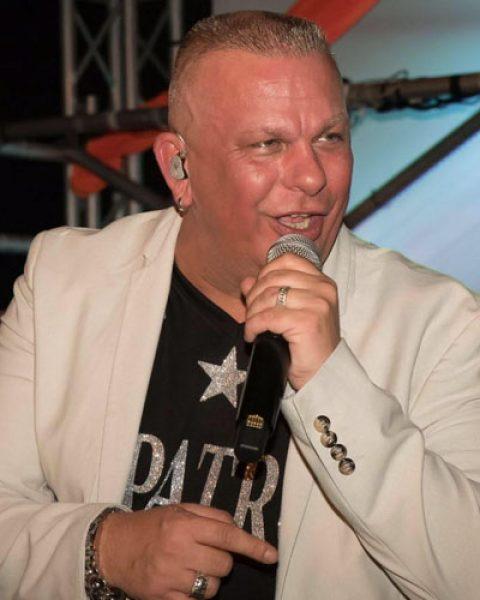 Marc Lapré