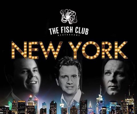 the fish club