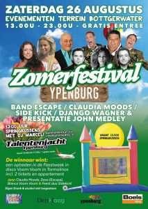 Zomerfestival Ypenburg