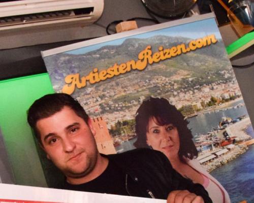 Martijn Joostema wint de ArtiestenReizen.com talentenjacht 2017