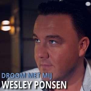 wesley ponsen - droom met mij