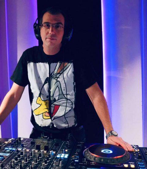 DJ Edskie